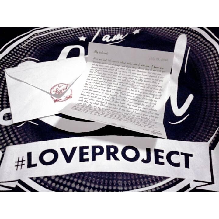 love letter 5